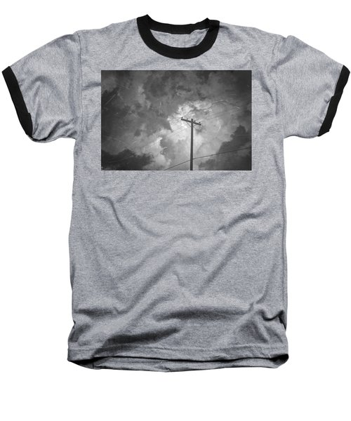 Cover Twice Baseball T-Shirt