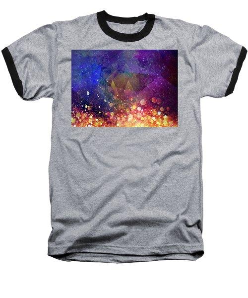 Covert Creation Baseball T-Shirt