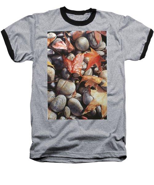 Cowper Street #1 Baseball T-Shirt