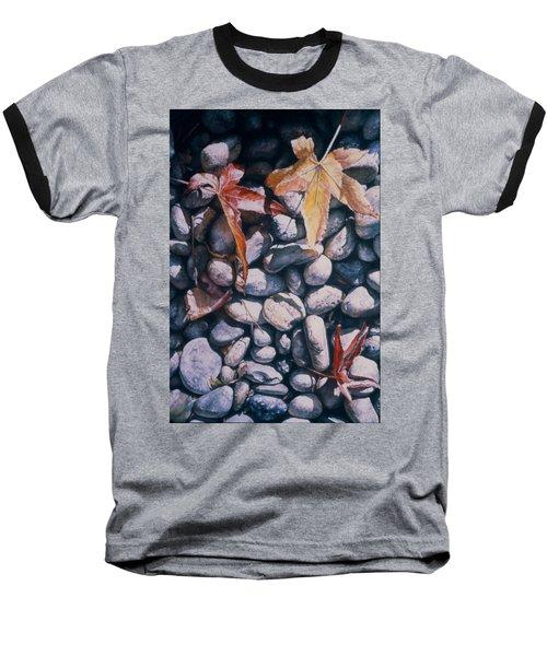 Cowper Street #3 Baseball T-Shirt