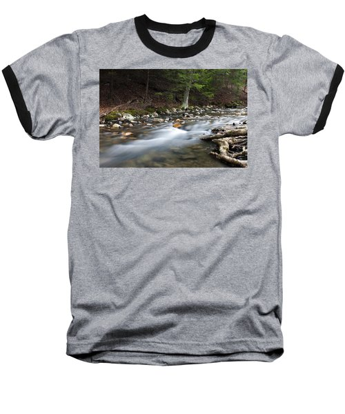 Coxing Kill In February #1 Baseball T-Shirt by Jeff Severson