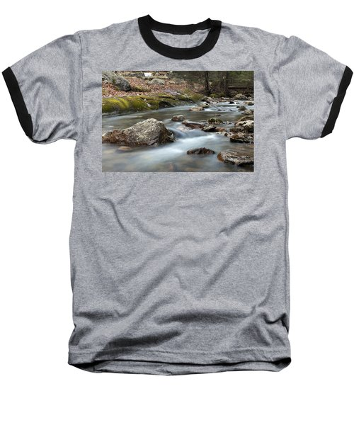 Coxing Kill In February #2 Baseball T-Shirt by Jeff Severson