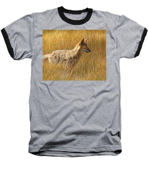 Coyote Sunshine Baseball T-Shirt