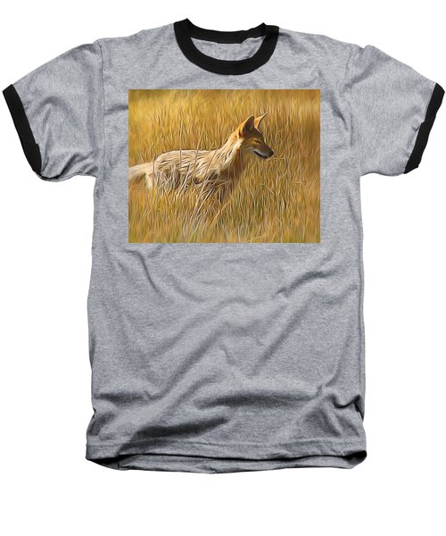 Coyote Sunshine Baseball T-Shirt