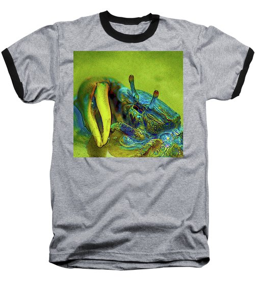 Crab Cakez 2 Baseball T-Shirt