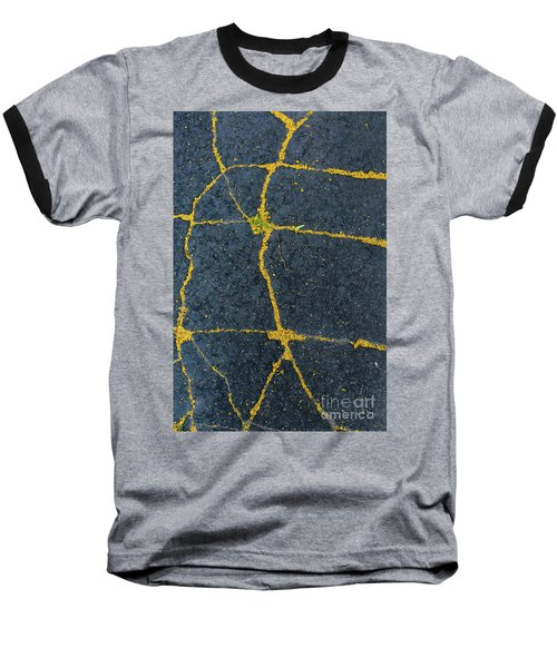 Cracked #1 Baseball T-Shirt