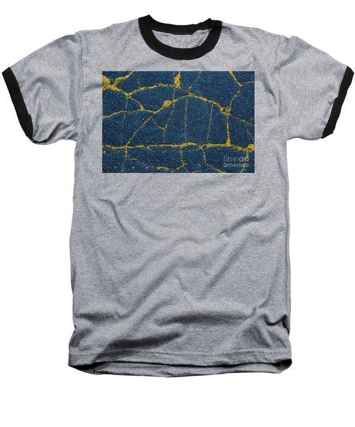 Cracked #5 Baseball T-Shirt
