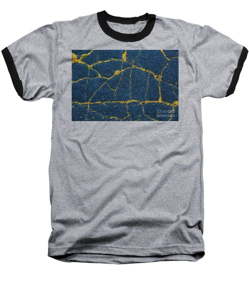 Cracked #5 Baseball T-Shirt
