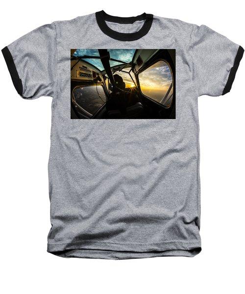 Crankin' And Bankin' Baseball T-Shirt