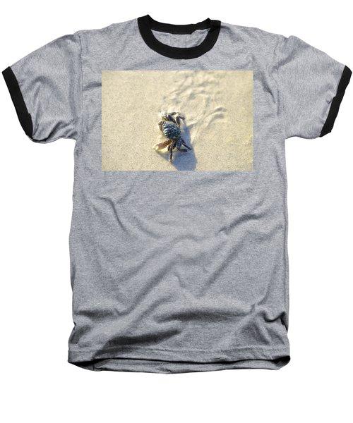 Crawling Back To You Baseball T-Shirt