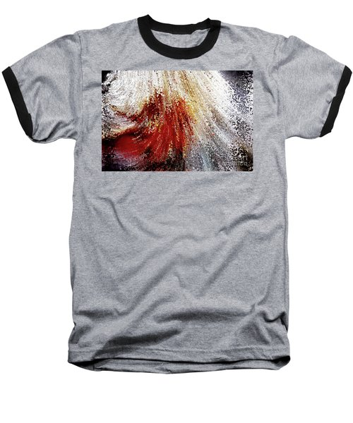 Created To Become Like Christ. Genesis 1 26 Baseball T-Shirt