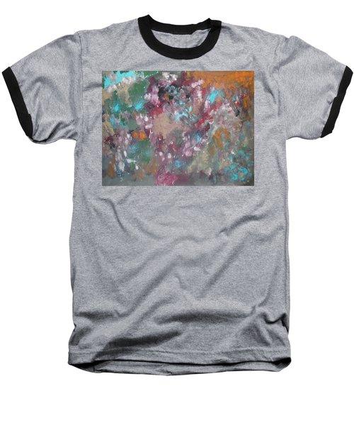 Creative Universe Baseball T-Shirt