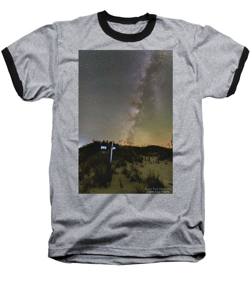 Creator Baseball T-Shirt