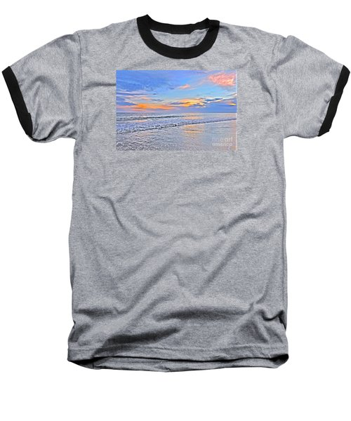 Creators Sunset Baseball T-Shirt