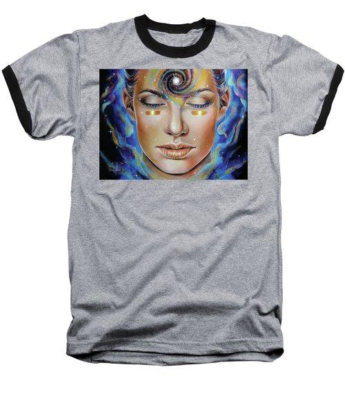 Creatrix Baseball T-Shirt