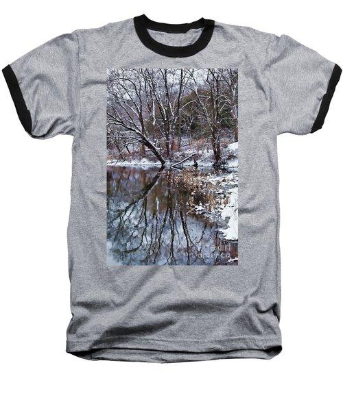 Creekside Baseball T-Shirt