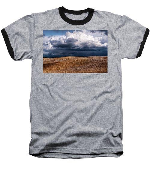 Crete Senesi Baseball T-Shirt