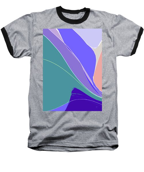 Crevice Baseball T-Shirt