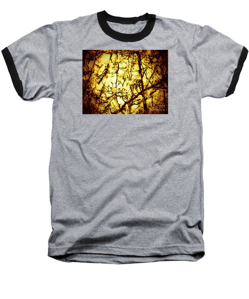 Crip L Baseball T-Shirt