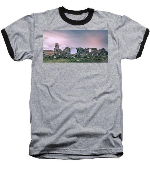 Croft No More Baseball T-Shirt