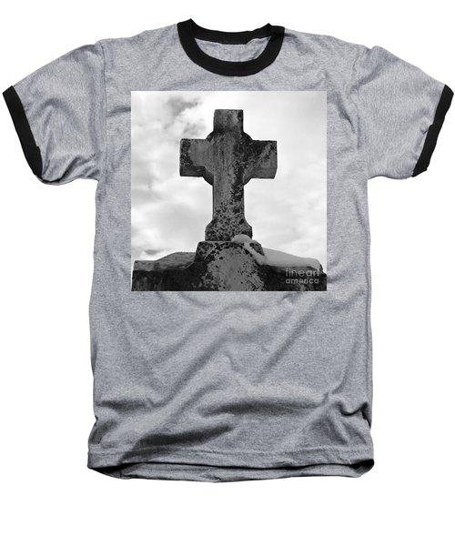 Cross Baseball T-Shirt