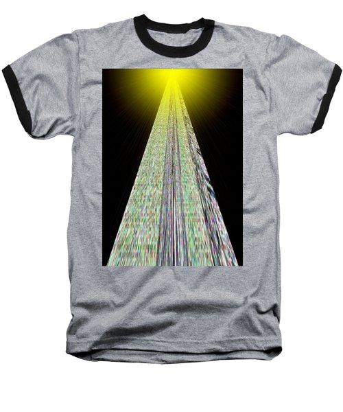 Cross That Bridge Baseball T-Shirt