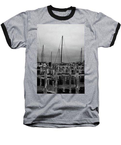 Crosses Baseball T-Shirt