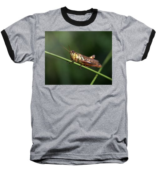 Crossroad Baseball T-Shirt by Joseph Skompski