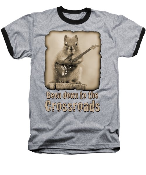 Crossroads-shirt Baseball T-Shirt