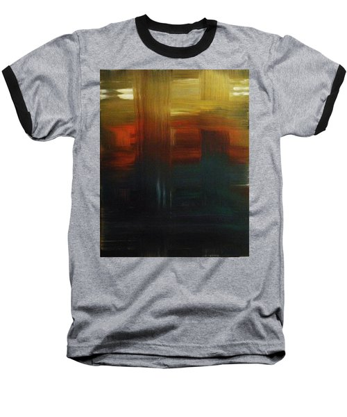 Crossroads Baseball T-Shirt