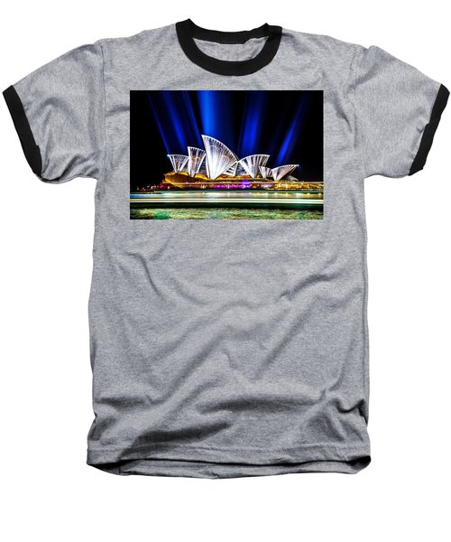 Crown Jewels Baseball T-Shirt