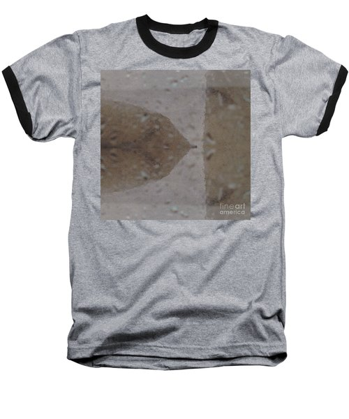 Baseball T-Shirt featuring the photograph Crown  by Nora Boghossian