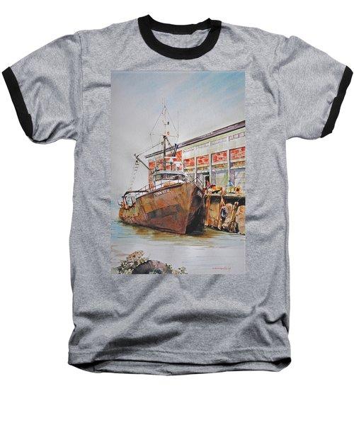 Crown Royal Baseball T-Shirt