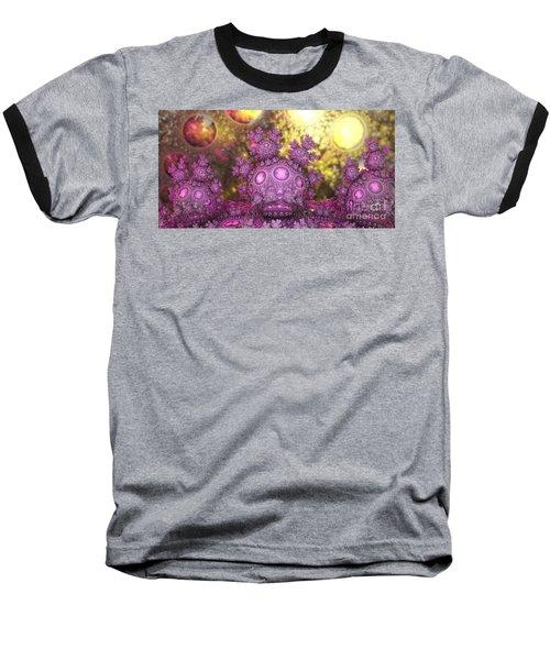 Crown Royale Baseball T-Shirt