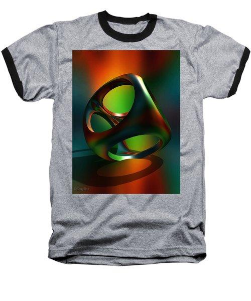 Crucible Baseball T-Shirt