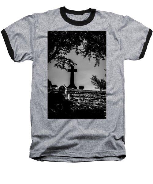 Crucis Baseball T-Shirt
