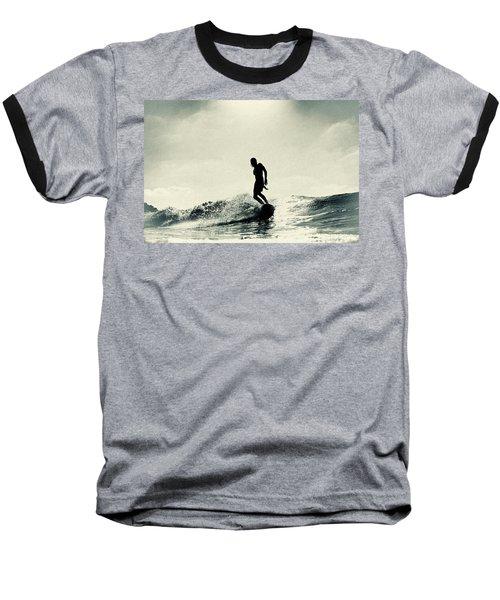 Cruise Control Baseball T-Shirt