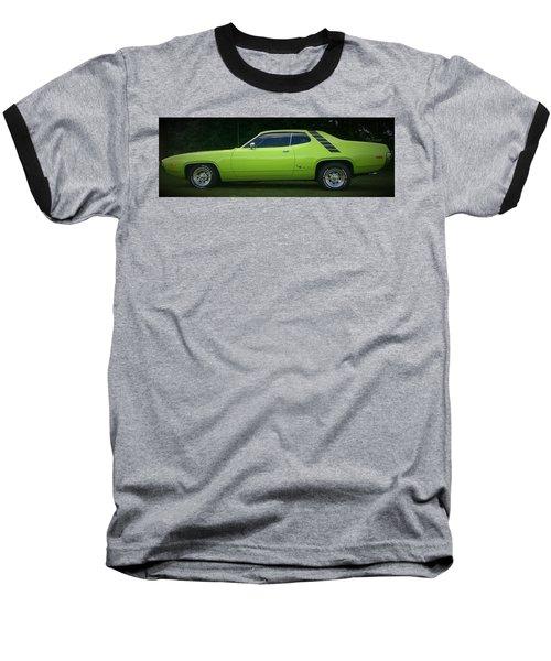 Cruise Baseball T-Shirt