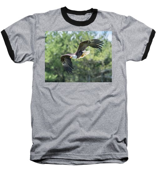 Cruisin Baseball T-Shirt