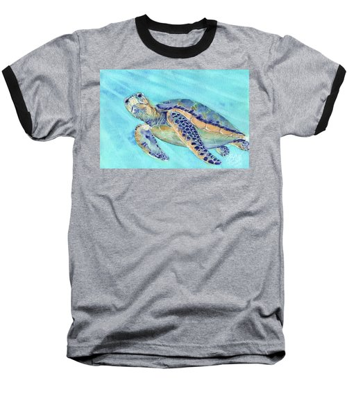 Crush Baseball T-Shirt