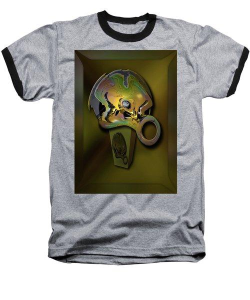 Crushing Affinity Baseball T-Shirt