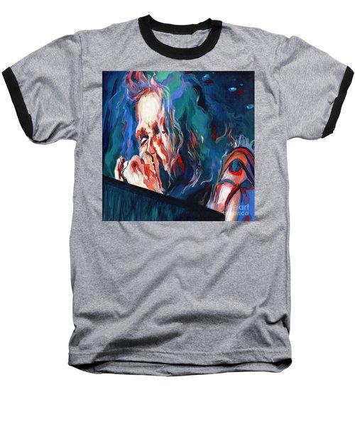 Love Is Sweet Misery. Steven Tyler  Baseball T-Shirt