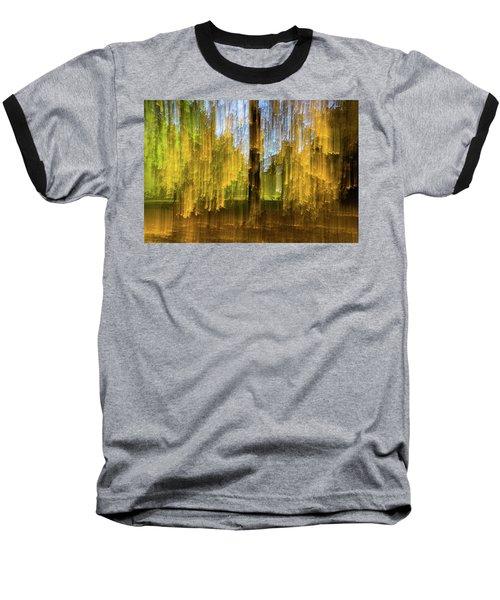 Crying Baseball T-Shirt