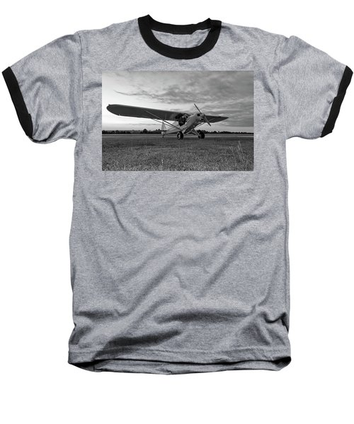 Cub At Daybreak Baseball T-Shirt