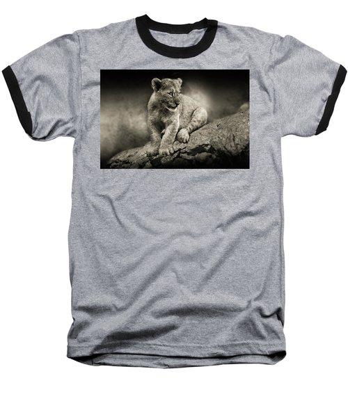 Cub Baseball T-Shirt