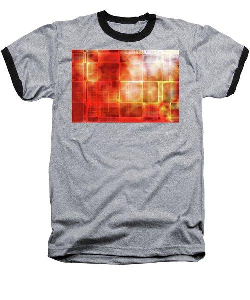 Cubist Baseball T-Shirt