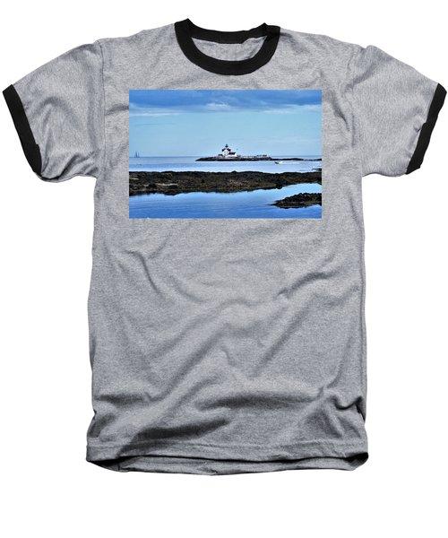 Cuckholds Light Baseball T-Shirt