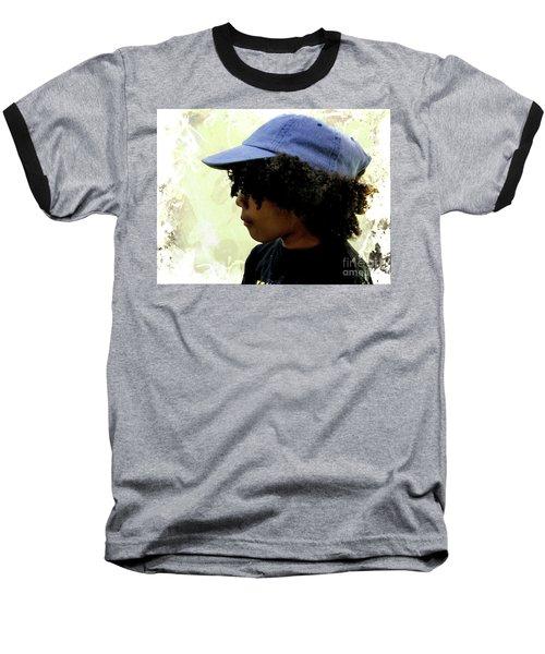 Cuenca Kids 1029 Baseball T-Shirt