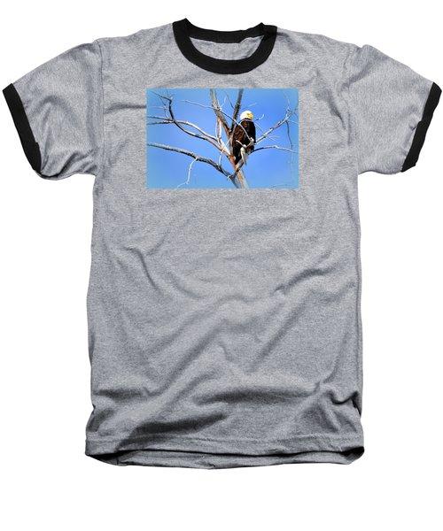Cultural Freedom Baseball T-Shirt