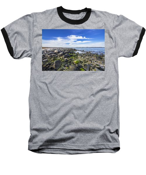 Cupsogue Bayside Baseball T-Shirt
